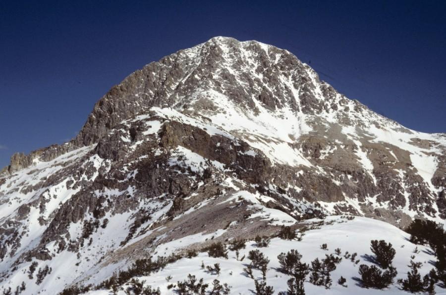 Bell Mountain