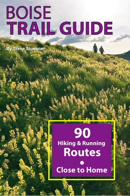 90 Hiking and Running Routes