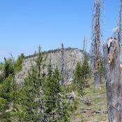 Peak 8482. John Platt Photo