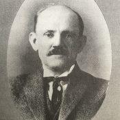 T.M. Bannon. USGS Photo