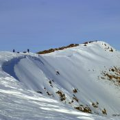 Jerry Peak. Dan Robbins Photo