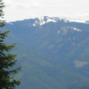 Grizzly Mountain. Ken Jones Photo