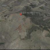 Spring BM. Google Earth Image