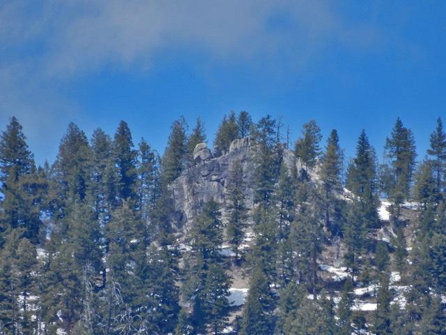 Holdover Peak. John Platt Photo