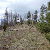 Peak 6030. John Platt Photo
