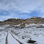 Willowdale Peak.