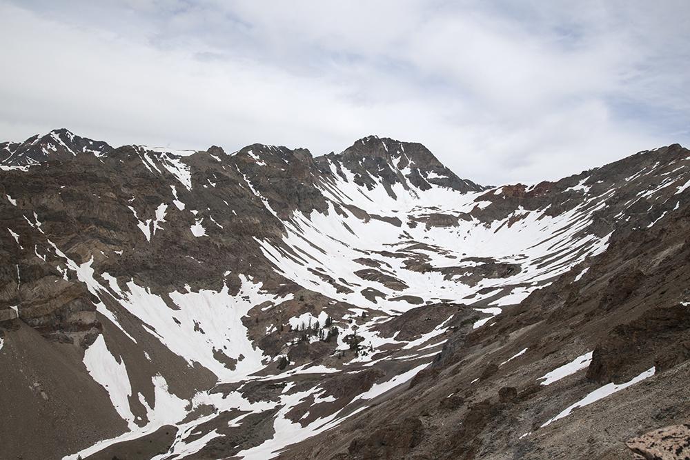 Silver Peak. Larry Prescott Photo