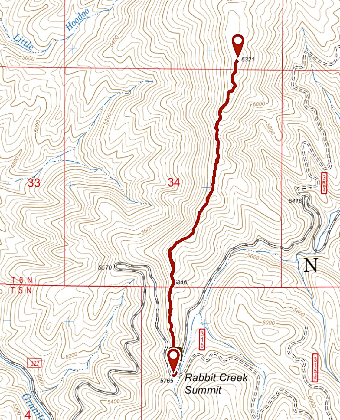 I followed Erik's route in 2018. My stats were 3.24 miles with 470 feet of elevation gain. TL