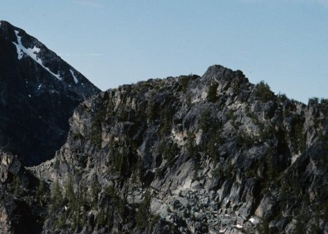 Mount Belial from He - She Devil Col.
