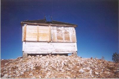 Horton Peak LO