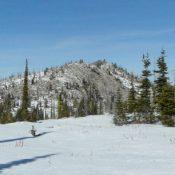Yockwah Peak. John Platt Photo