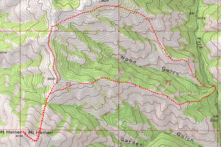 Orth / Koehler route.