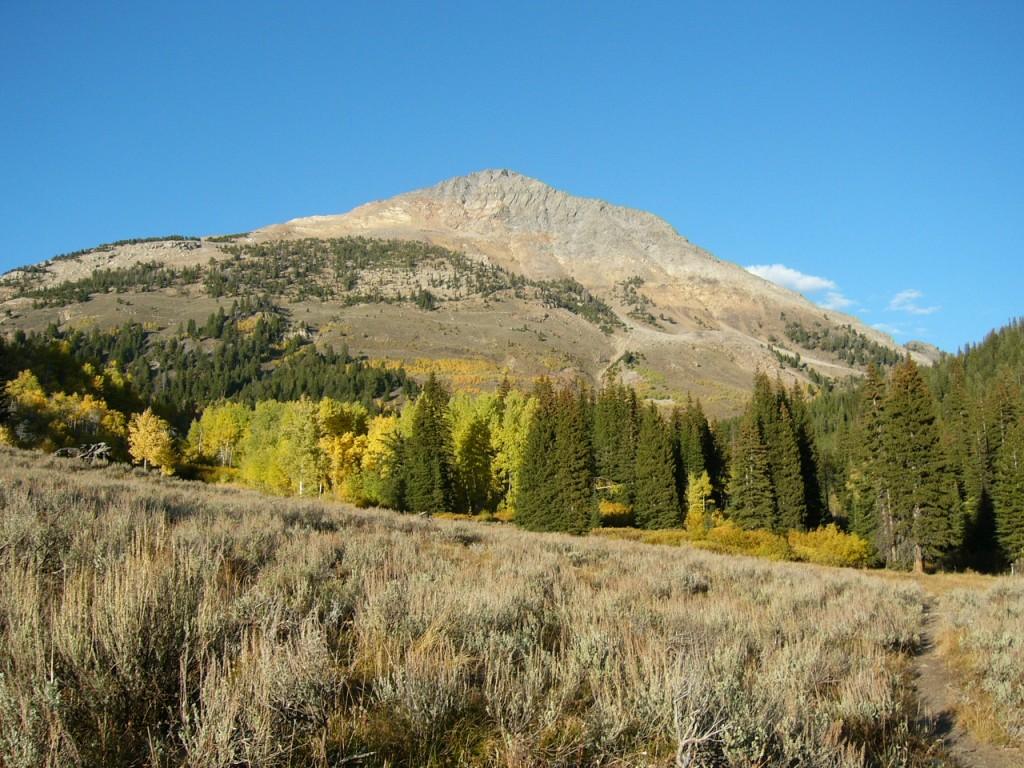 Cobb Peak.