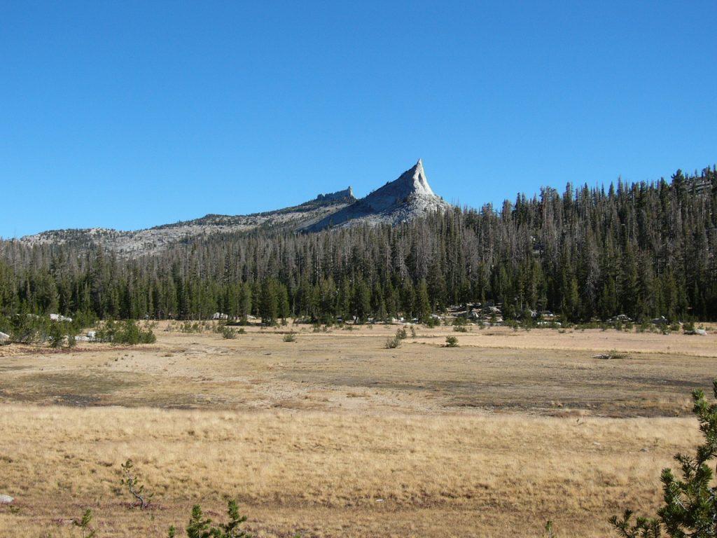 Yosemite 2006