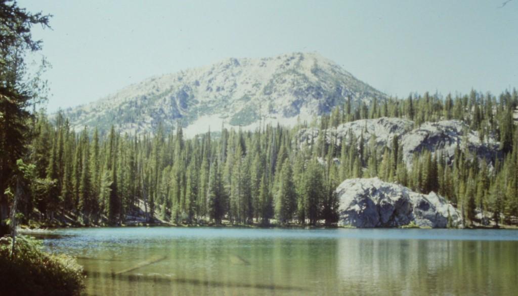 Roughneck Peak