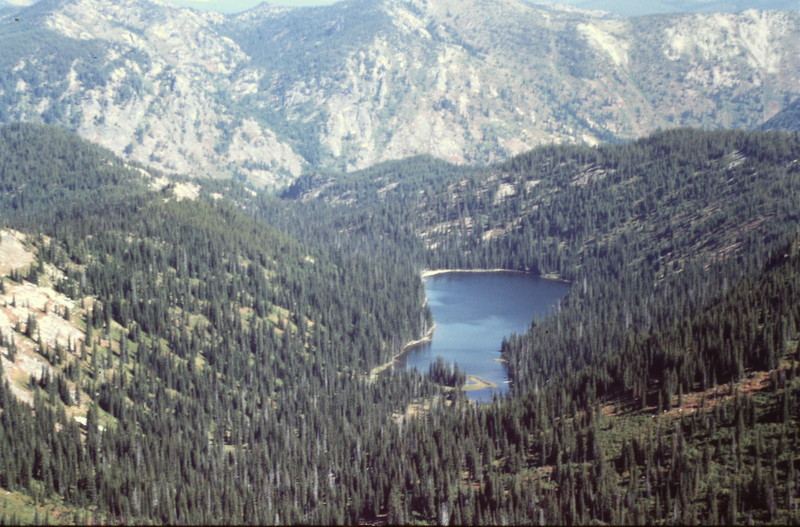 The areas lakes make good base camps and fishing destinations.