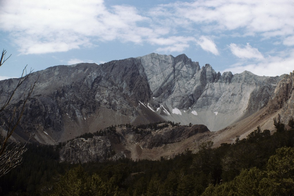 Another view of Peak 11202.