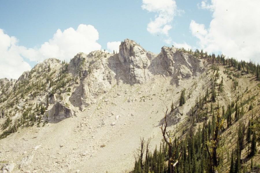 Wolf Mountain.