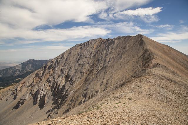 Swanson Peak