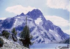 Mount Regan. Lyman Dye Photo