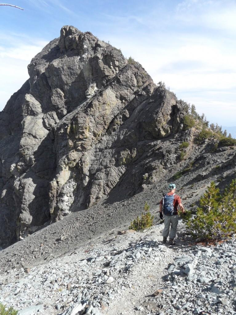 Mount Baal. John Platt Photo