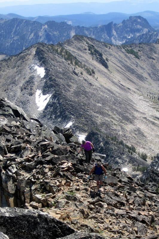 Mount McGuire