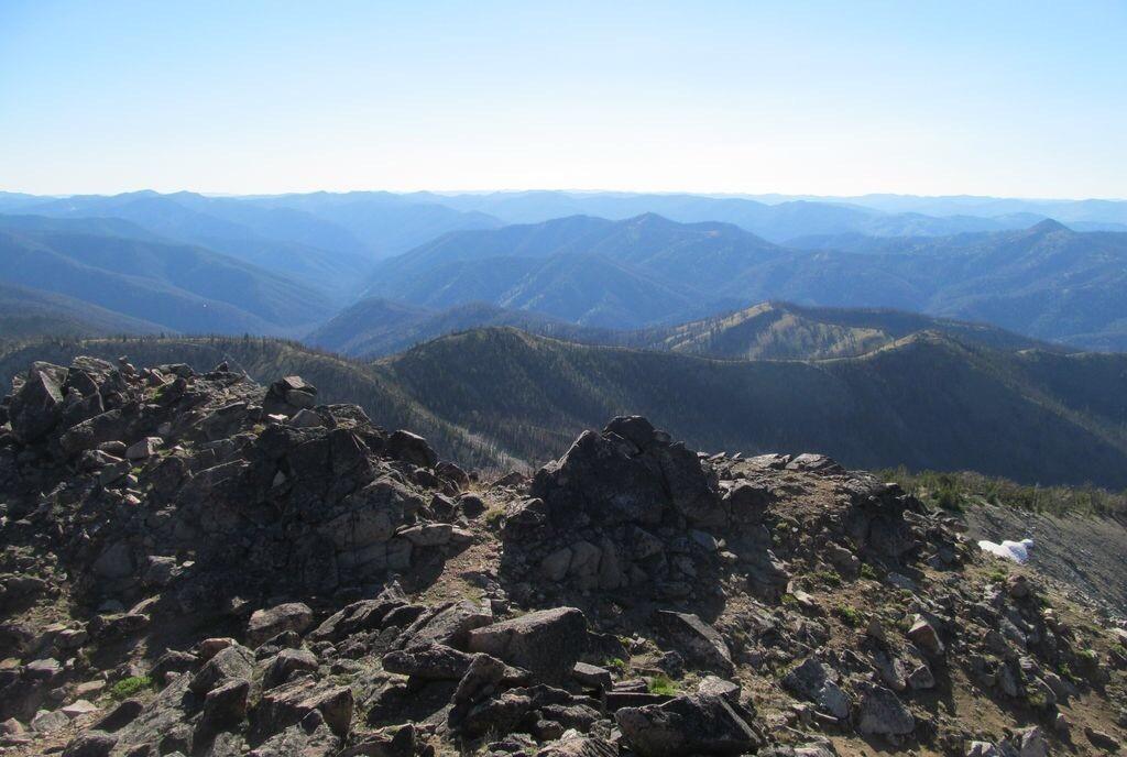 Pinyon Peak 5
